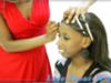 How To Apply a Lace Front Wig with Tape Adhesive