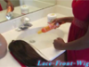 How To Wash and Clean a Lace Front Wig or Full Lace Wig