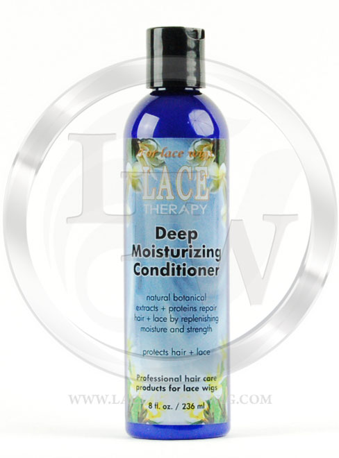 Lace Therapy Wig Conditioner for Lace Wigs