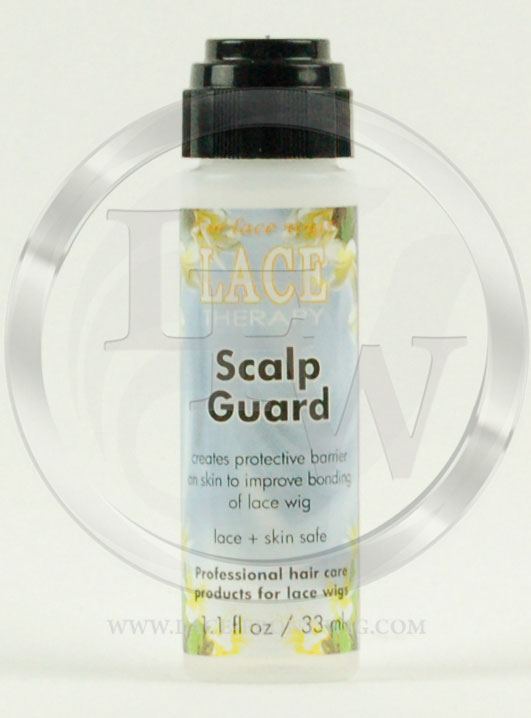 Lace Therapy Scalp Guard Protecter Dab On