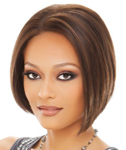 Hayden Lace Front Synthetic Wig by Beverly Johnson