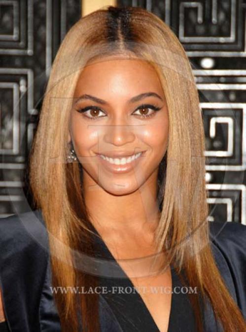 Beyonce Long Hairstyles