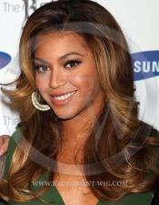Beyonce Celebrity Inspired Bodywave Lace Wig