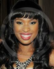 Jennifer Hudson Celebrity Inspired Bodywave Lace Wig