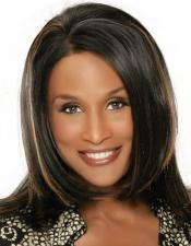 Pearl Synthetic Lace Front Wig by Beverly Johnson